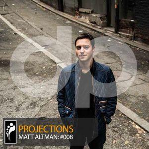 Matt Altman: Projections