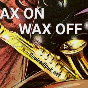 Wax Off Wax On - Someday we´ll all be free