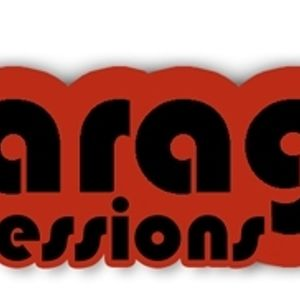 Garage Sessions Radioshow - June 2012 -