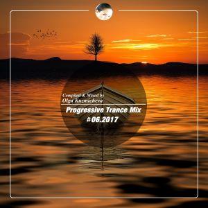 Progressive Trance Mix #06.2017