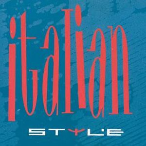Italian Synth, December 1998.