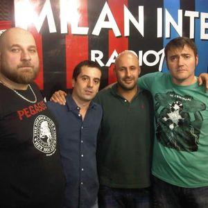 """Stagione 1. Puntata 34. """"L'Europeo del Gusto"""" con Marcello Baroni e Riccardo Ghezzi."""
