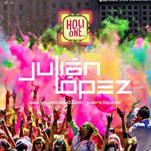 JULIÁN LÓPEZ @ WE ARE ONE DJ CONTEST