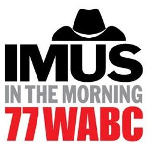 Imus In The Morning, November 2nd 2016