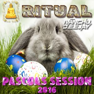 PASCUAS SESSION 2016 - IVANCHU DEEJAY
