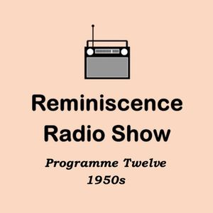 Show 12: 1950s