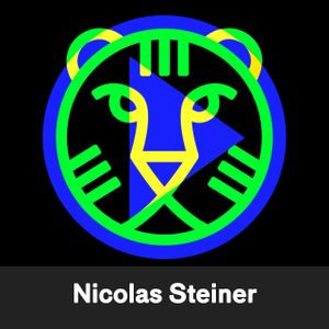 IFFR Plays: Nicolas Steiner (ABOVE AND BELOW)