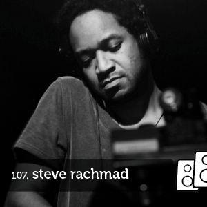 Soundwall Podcast #107: Steve Rachmad