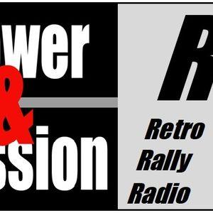 P&P-R3 - Retro Rally Radio - Afl 3