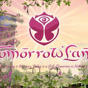Tribute to Tomorrowland 2012 Mix