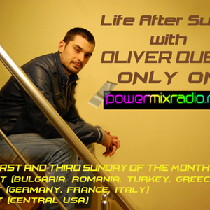 Oliver Queen - Life After Sunset 003 [Love Edition](13.02.2011)