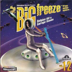 The Big Freeze | Belgian 60s Garage