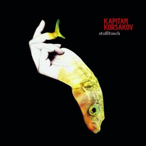 Signaal/Ruis: 20120120 - Interview Kapitan Korsakov