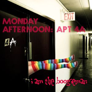 Monday Afternoon - Apartment 4A
