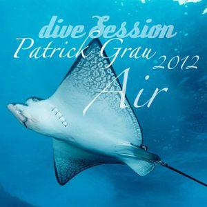 Air - The Deep Dive Session - PATRICK GRAU