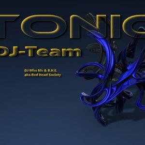 ToNic DJ-Team - Round and round - 30.12.12