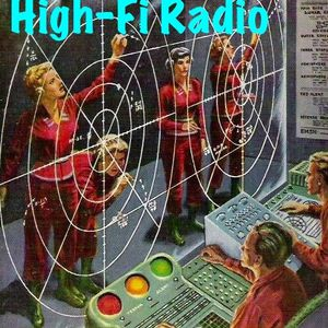 High-Fi Radio - Flight 25