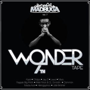 DJ Madruga - 9th Wonder Tape