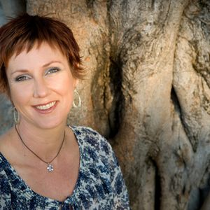 Ep 19 - Lynne Kershaw - Natural fertility