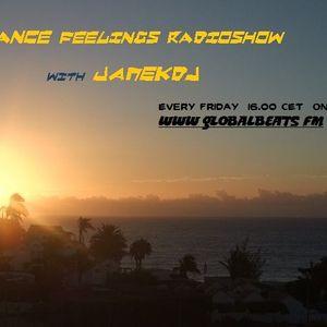 Janekdj - Trance Feelings 036 ( 26-10-2012)