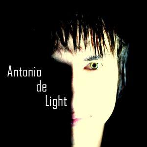 Antonio de Light - ...Mushrooms...special mix for radioshow Portal FM ( March 2012)