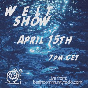 W.E.L.T. Show N° 05 - Subaquatic (hosted by Strip Steve)