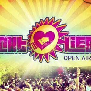 Jake the Rapper @ Licht & Liebe Opening (03.04.11)