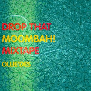 Ollie`des - Drop The Elektro Moom Mixtape