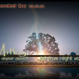Milky_Fell from Night Vol 11