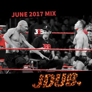 JDUB - Latest Hip Hop - June 2017