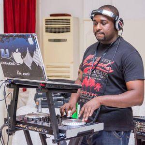 DJ ABOSHAMA SEXY R&B