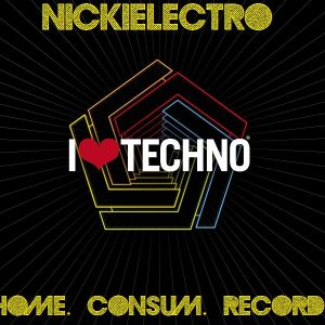 {REALLY FUNKY BEATS MIX} NickiElectro Set [H'C'R] In The Mix {HomeConsumRecords} 24.07.2012