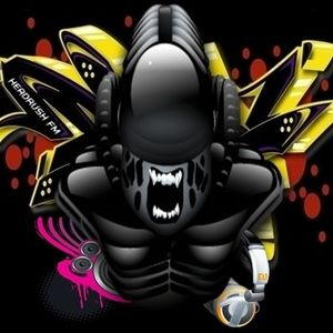 Double O B2B DJ Darkone on Headrushlive 15th June 2012
