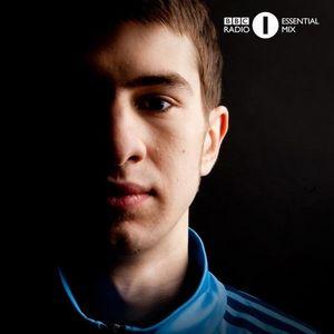 BBC Radio Essential Mix ft Mat Zo 2-9-13