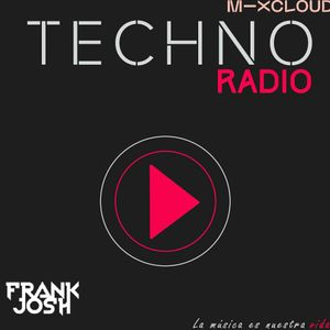 My Personal Techno By.Frank Josh EP.21 (technoradio.es)