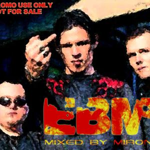 EBM_mixed by Miron