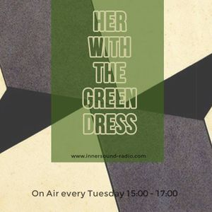 Her With The Green Dress S02//19 | 25.02.2014
