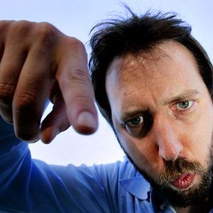 DjTee2 - Tom Green Rap Mix - October 20 2010 - 11:24 PM