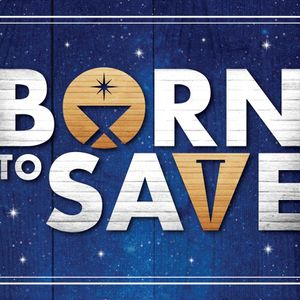 Born To Save (Audio)