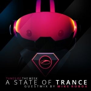 A State Of Trance (Mike Robox's Guestmix)