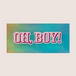 Mixtape Oh, Boy! #03