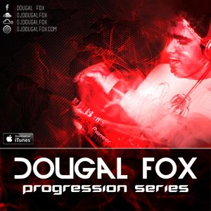 Dougal Fox - Progression Series - Forefront Of Electronic Music 071 [20.12.2016]