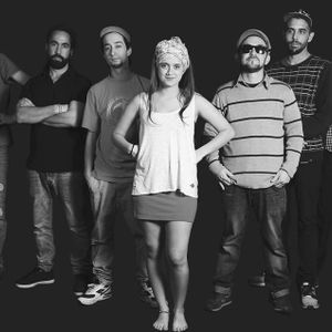 Ganja Radio - Cool Rulers, Lengualerta, Noala Guerra, y más