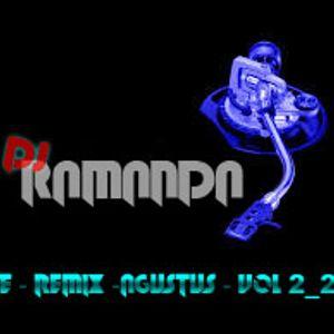 DJ Ramand4_House-Remix-Agustus-Vol 2_2013