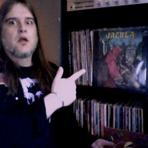 IPBM Podcast - Jus Oborn (Electric Wizard)