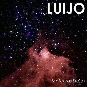 Luijo - Meteoras Dusas -   Arcticgrooves  