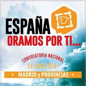 Programa España Oramos