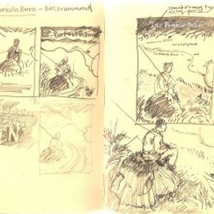The Penkiln Burn by Bill Drummond
