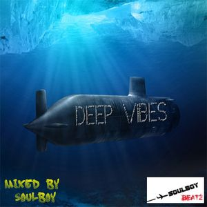 Deep Vibes Mixed BY Soulboy 2011