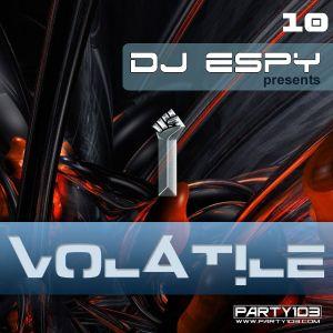 Dj Espy pres. Volatile 10